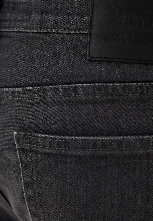VANS | серый Мужские серые джинсы VANS | Clouty