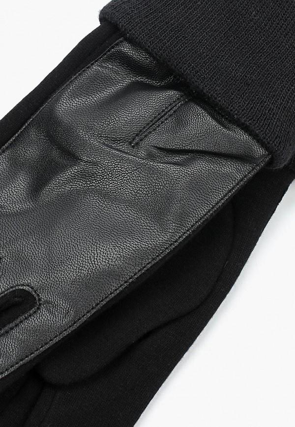 Venera | черный Женские черные перчатки Venera | Clouty