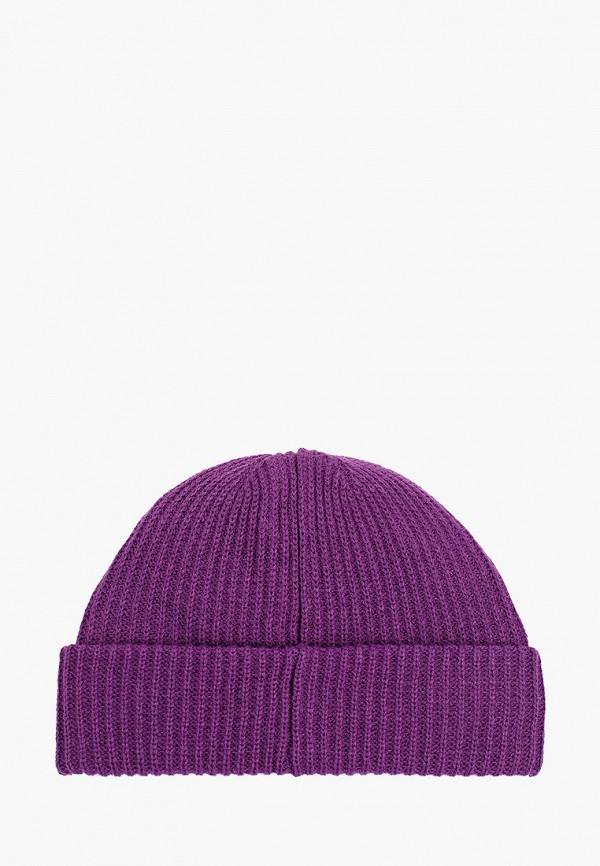 Volcom | фиолетовый Зимняя фиолетовая шапка Volcom | Clouty