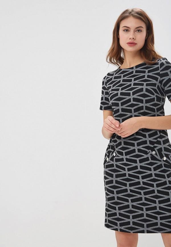 Wallis | черный Женское черное платье Wallis | Clouty
