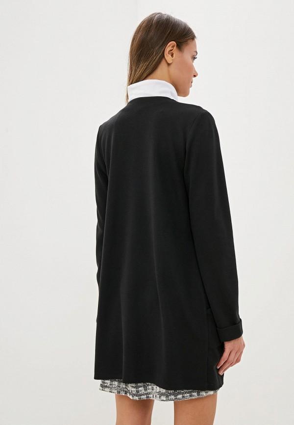 Wallis | Женский черный жакет Wallis | Clouty