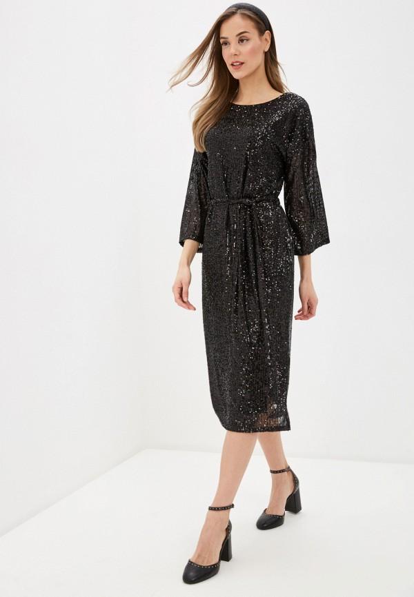 Wallis | черный Черное платье Wallis | Clouty