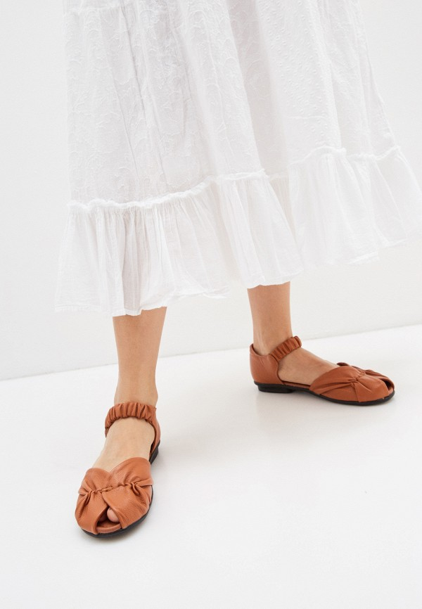 Wilmar | коричневый Туфли Wilmar | Clouty