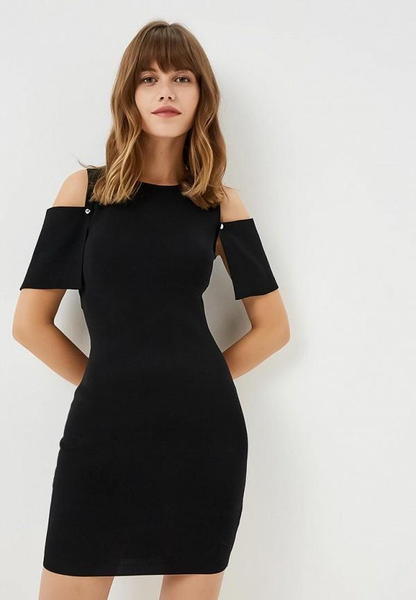 You&you | черный Черное платье You&you | Clouty