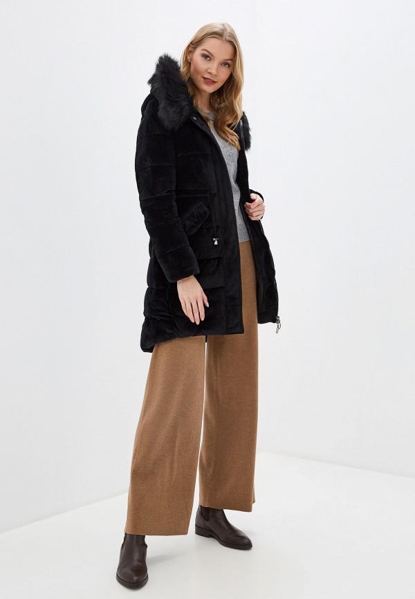 Z-Design | черный Куртка утепленная Z-Design | Clouty