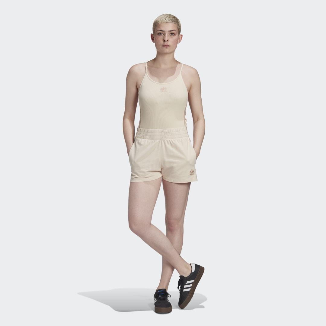 adidas | Боди Ribbed adidas Originals | Clouty