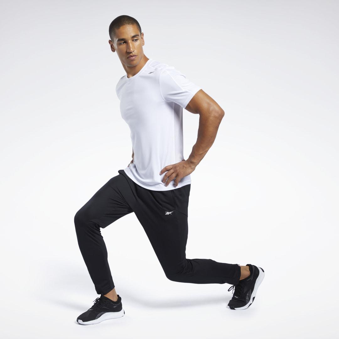 REEBOK | Спортивные брюки Workout Ready Reebok | Clouty