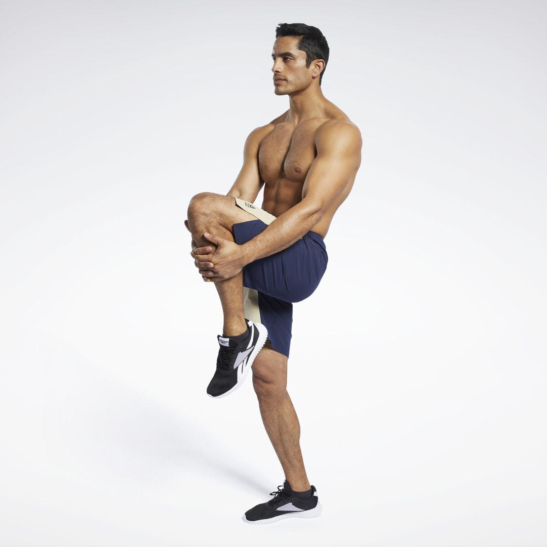 REEBOK | Спортивные шорты Reebok CrossFit® Epic Cordlock Tactical | Clouty