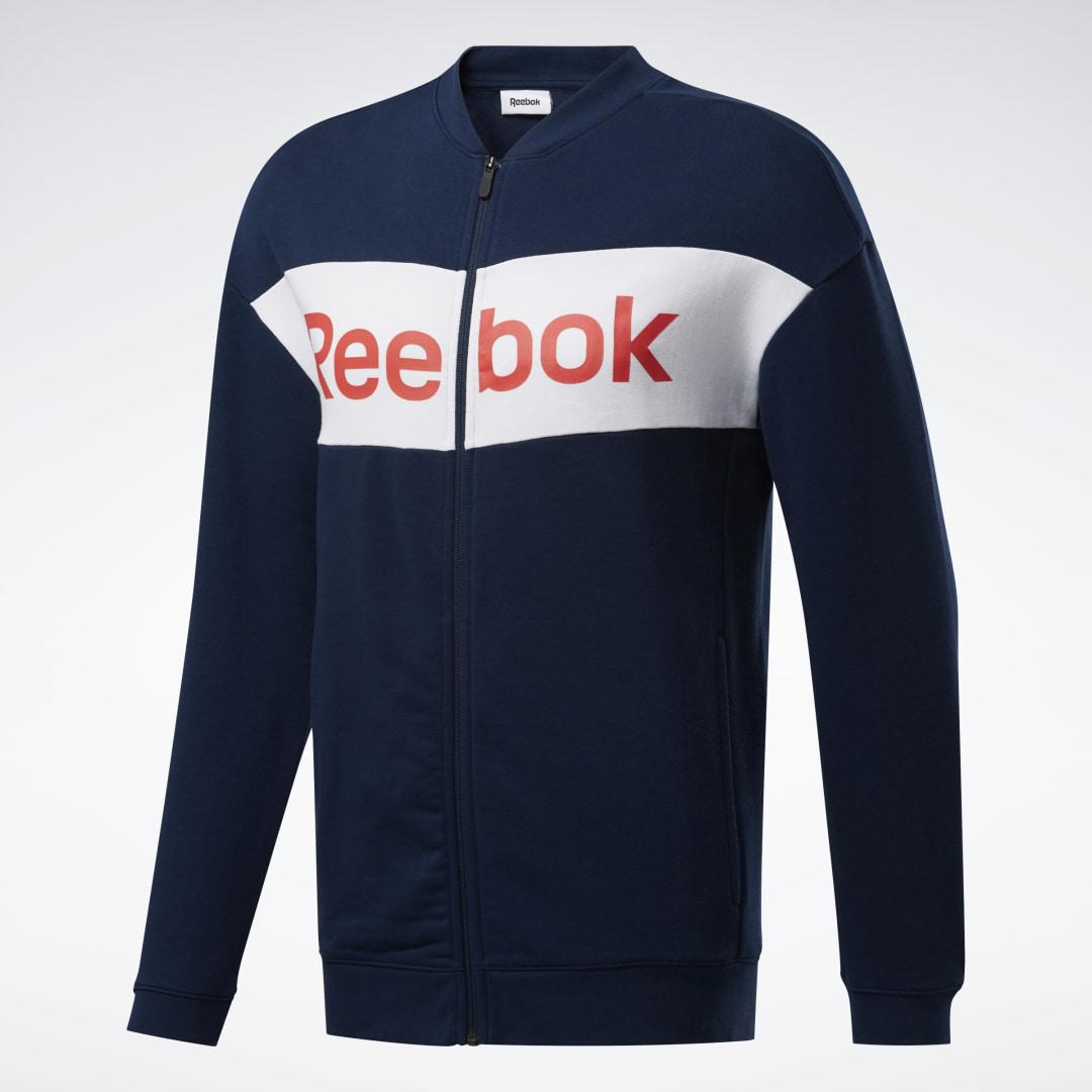 REEBOK | Спортивный костюм Training Essentials Reebok | Clouty