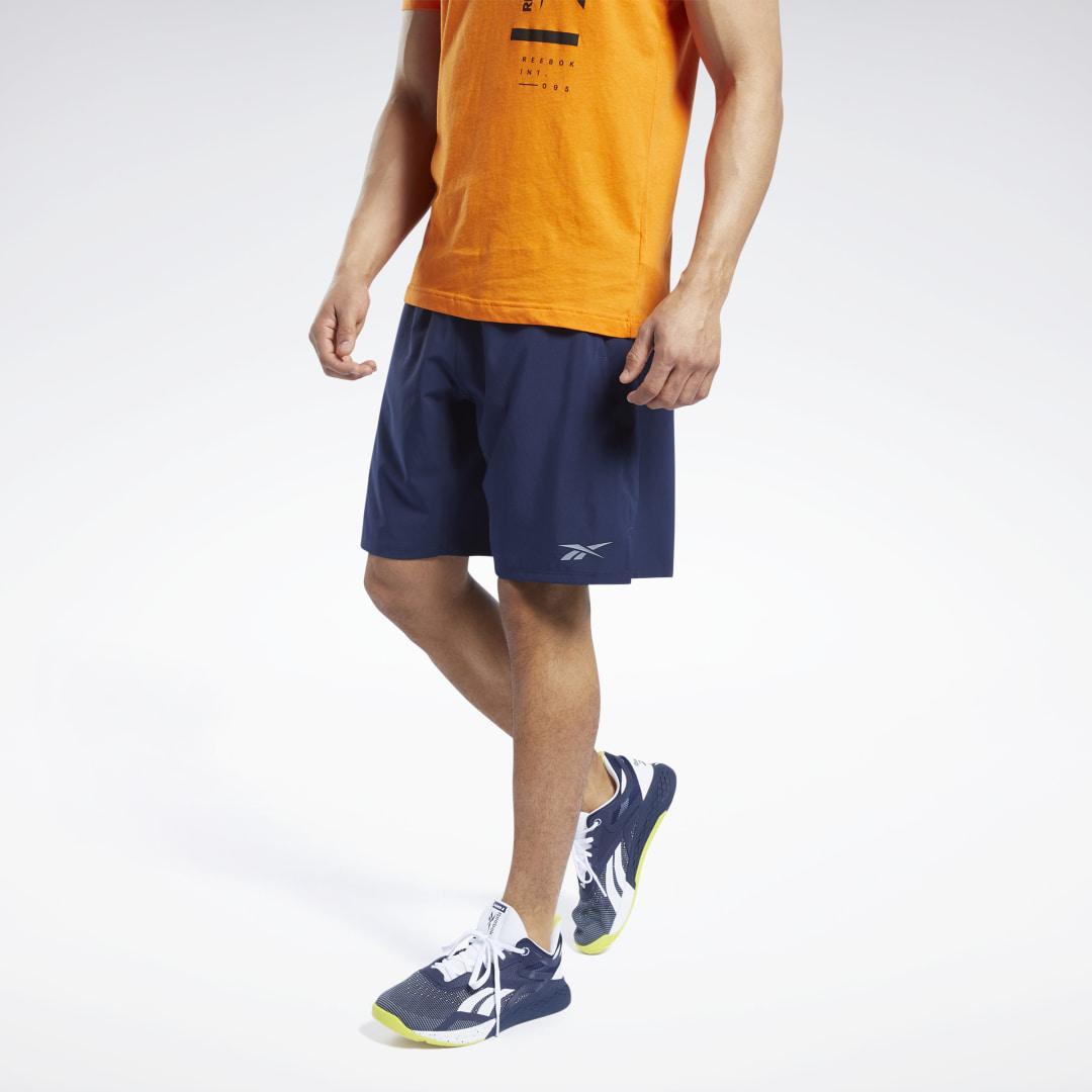 REEBOK | Спортивные шорты Speedwick Speed Reebok | Clouty