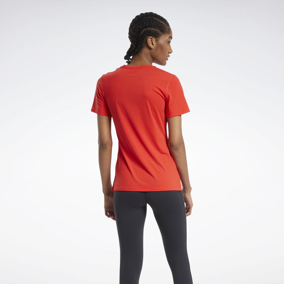 REEBOK   Спортивная футболка ACTIVCHILL Athletic Reebok   Clouty