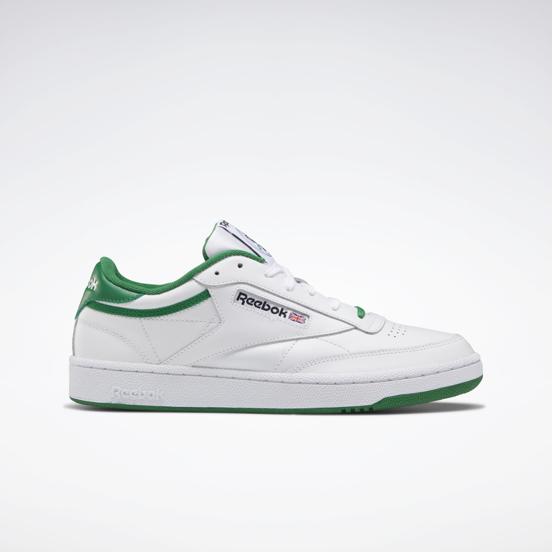 REEBOK | Кроссовки Reebok Club C 85 | Clouty