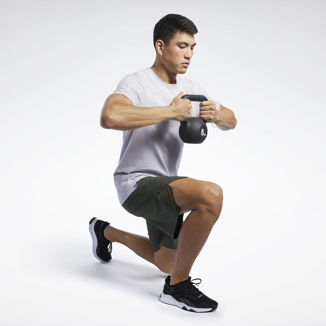 REEBOK | Шорты United by Fitness Epic Reebok | Clouty