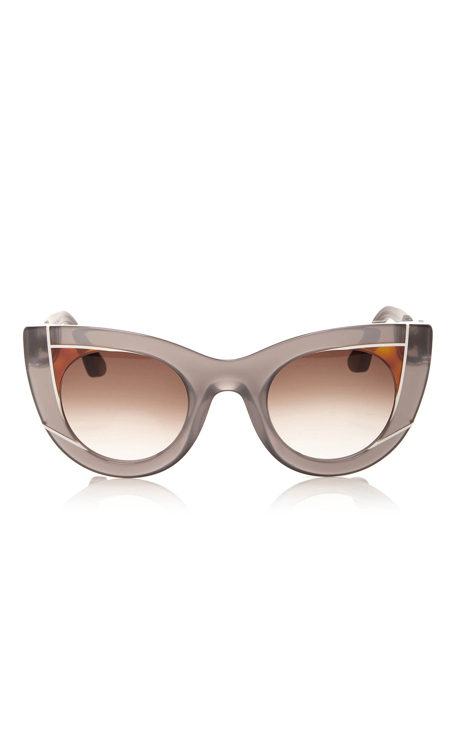 Thierry Lasry | Thierry Lasry Wavvy Sunglasses | Clouty