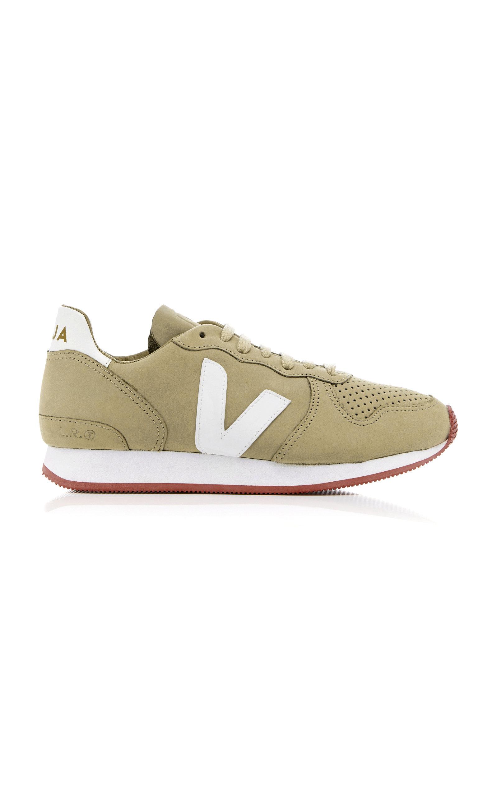 Veja | VEJA Holiday Bastille Leather Sneaker | Clouty