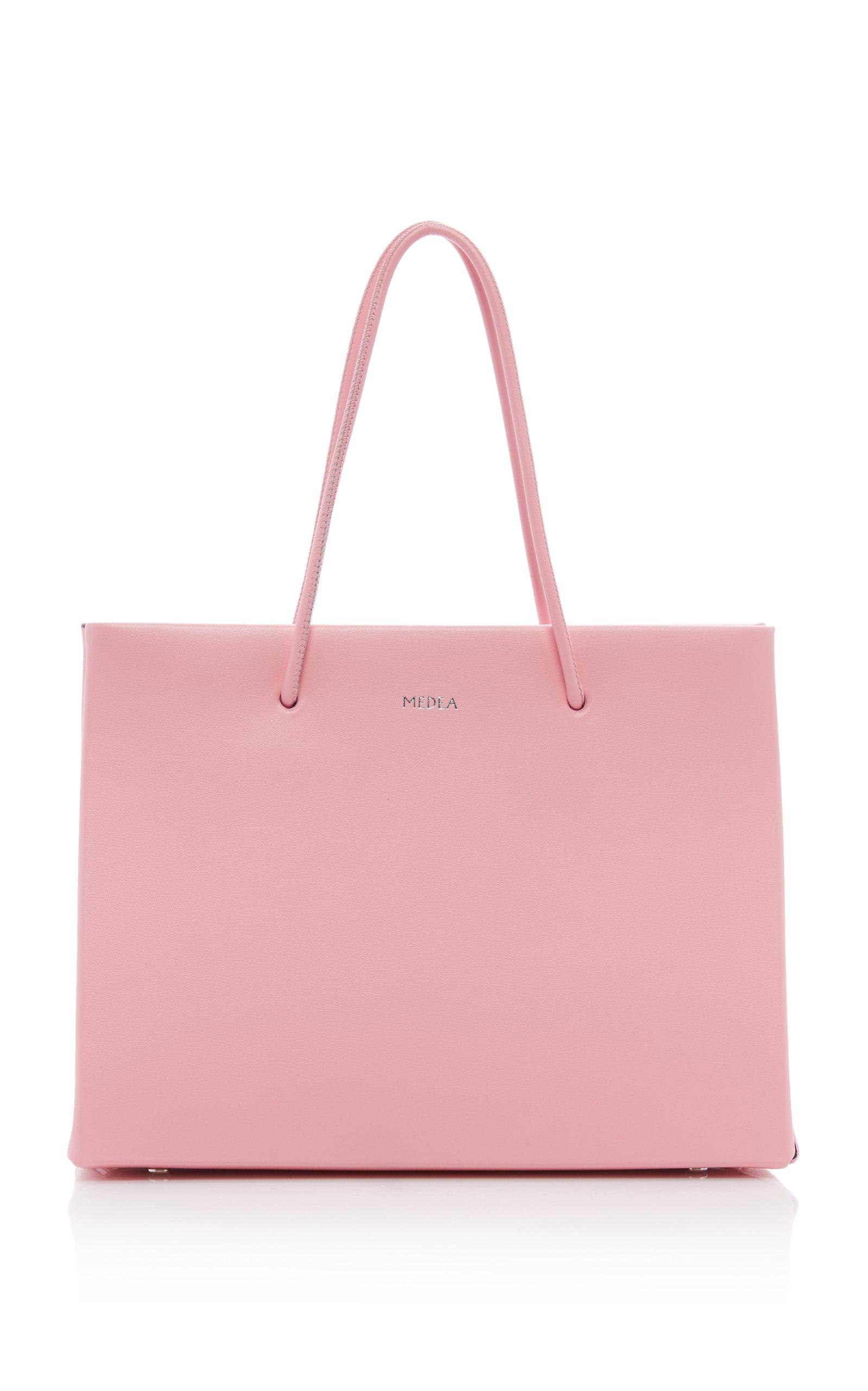 Medea | Medea Hanna Prima Leather Bag | Clouty