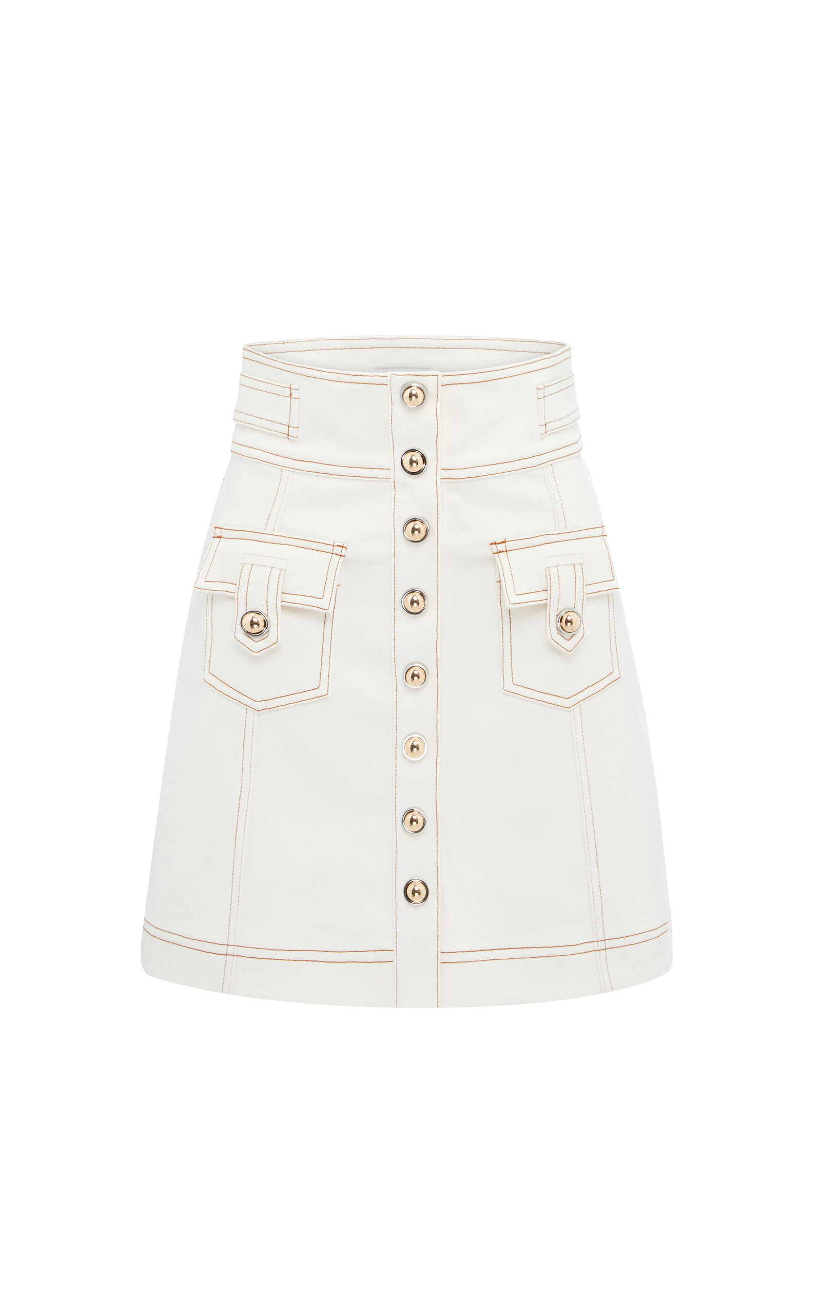 Alice Mccall   Alice McCall Midnight Muse Mini Skirt   Clouty