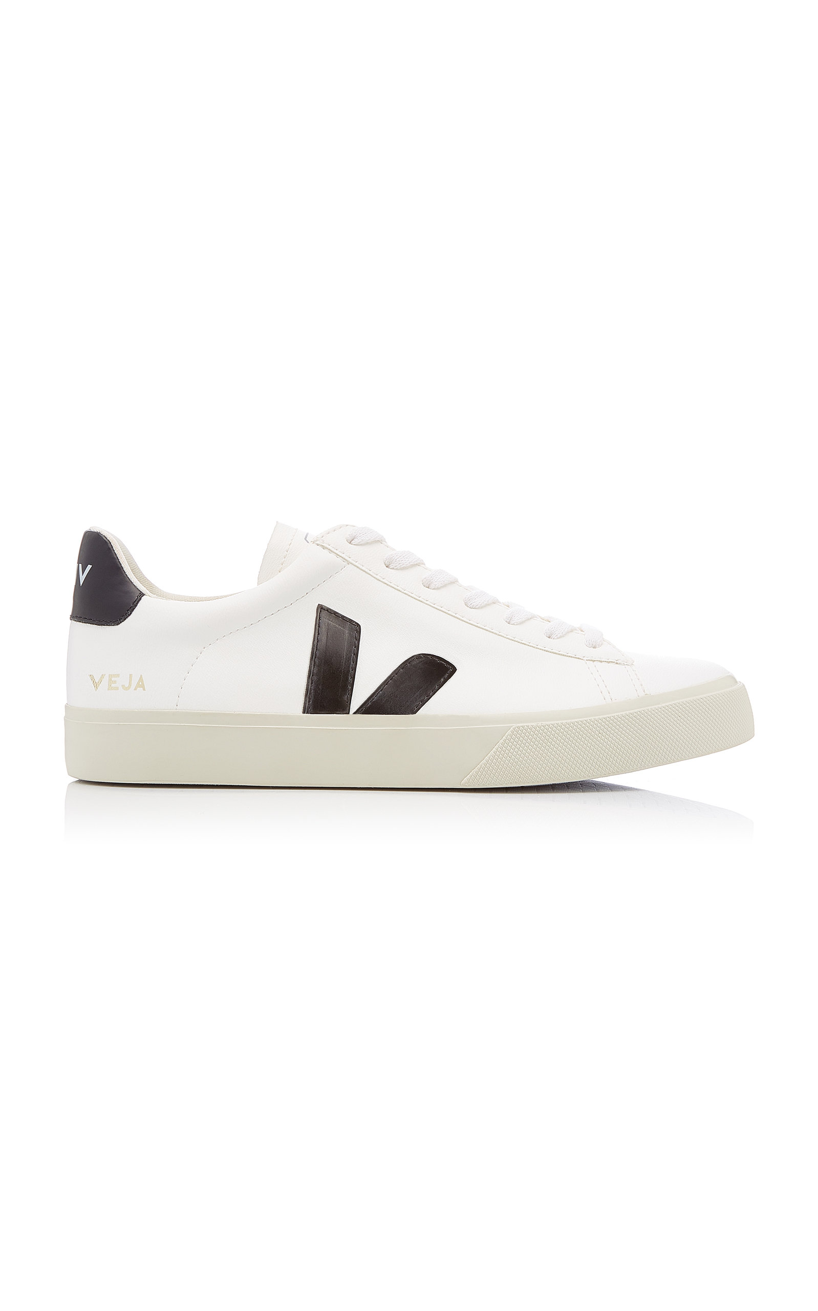 Veja | VEJA Campo Leather Low-Top Sneakers | Clouty