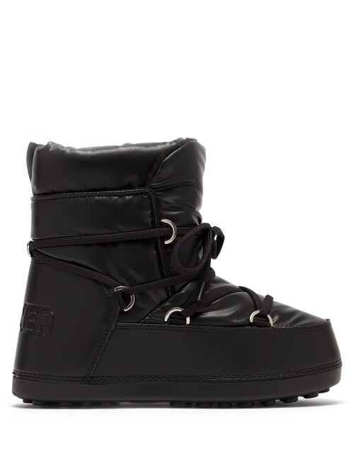 Bogner | Bogner - Trois Vallees Snow Boots - Womens - Black | Clouty