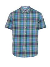 b50cb511040 Мужские рубашки с коротким рукавом POLO RALPH LAUREN 2019 - купить ...
