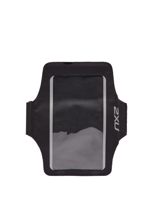 2XU | 2xu - Run Arm Band - Mens - Black | Clouty