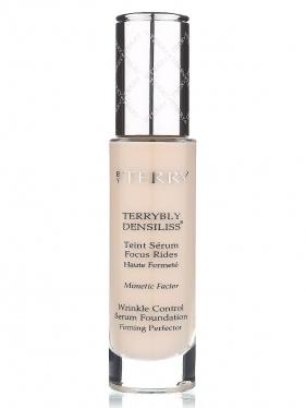By Terry | Тональный крем - №3 Vanilla Beige, Terrybly Densiliss, 30ml | Clouty