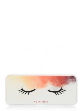 Clarins | Палитра для макияжа глаз и бровей Ready in A Flash Весна 2019 | Clouty