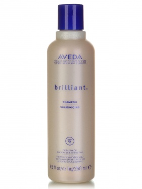 Aveda | Шампунь для придания блеска - Hair Care, 250ml | Clouty