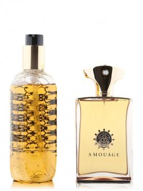 Amouage | Подарочный набор - Gold, 100ml+300ml | Clouty