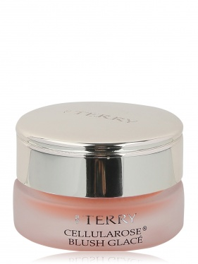 By Terry | Румяна - 2 Flower Sorbeta, Blush Glace | Clouty