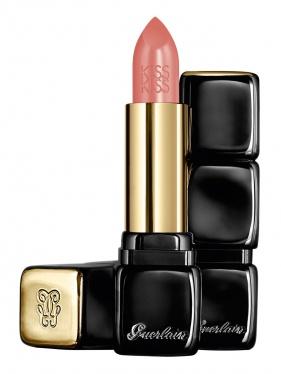Guerlain | Помада для губ KISSKISS, 306 Тот самый нюд, 3,5 | Clouty
