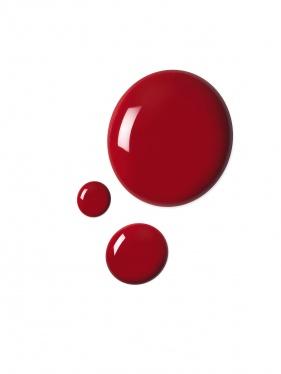 GUCCI | Gucci лак для ногтей, 504 Myra Crimson, 10 мл | Clouty
