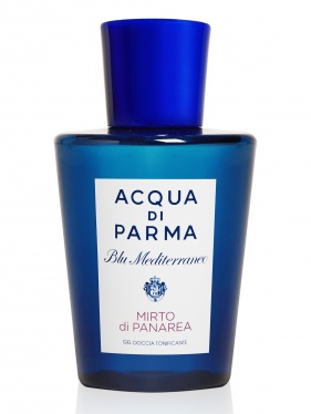 Acqua Di Parma | Гель для душа Blu Mediterraneo MIRTO, 200 мл | Clouty