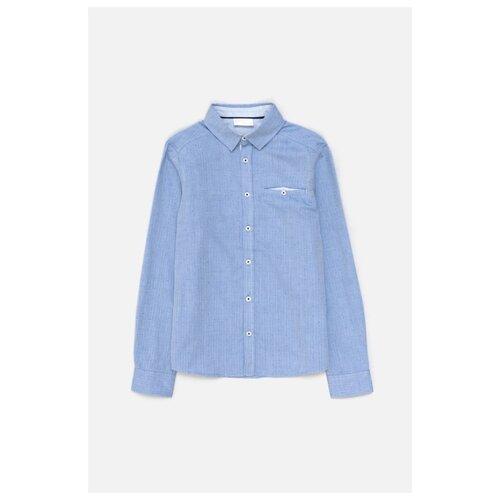 ACOOLA | Рубашка Acoola размер 146, синий | Clouty