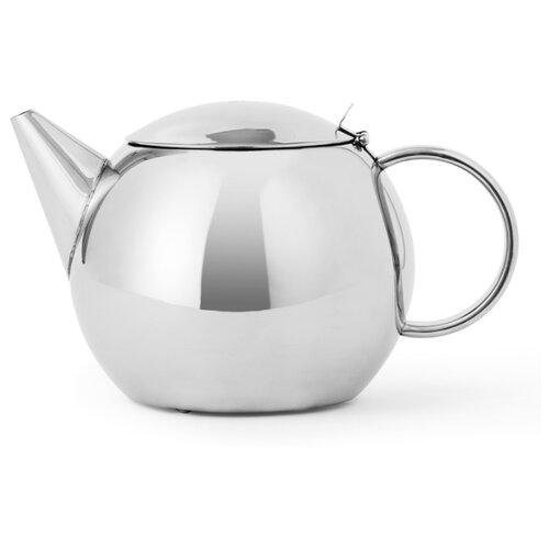 VIVA Scandinavia | VIVA Scandinavia Заварочный чайник с ситечком Lucas V77811 1 л, стальной | Clouty
