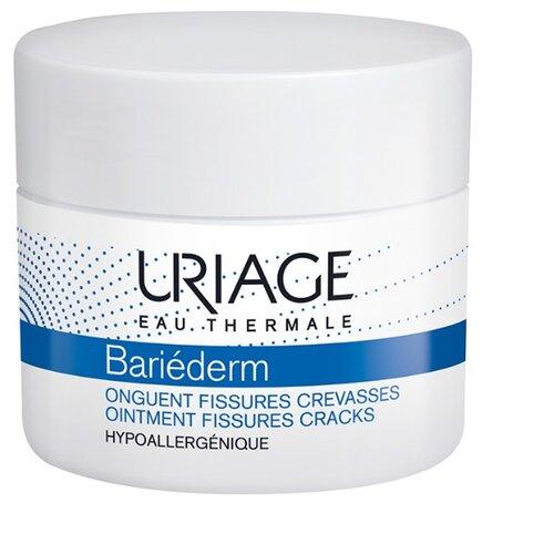 Uriage | Бальзам для рук и ног Uriage Bariederm Fissures против трещин 40 | Clouty
