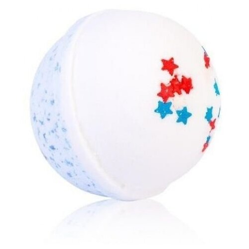 ChocoLatte | ChocoLatte Бурлящий шар для ванн Настоящему мужчине, 280 г | Clouty