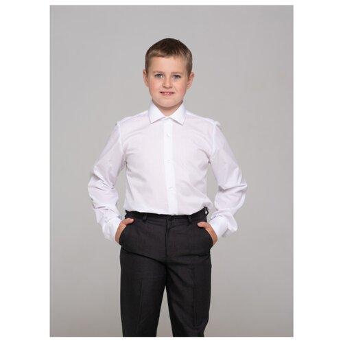 Бренда-Люкс | Рубашка Бренда-Люкс размер 29, белый | Clouty