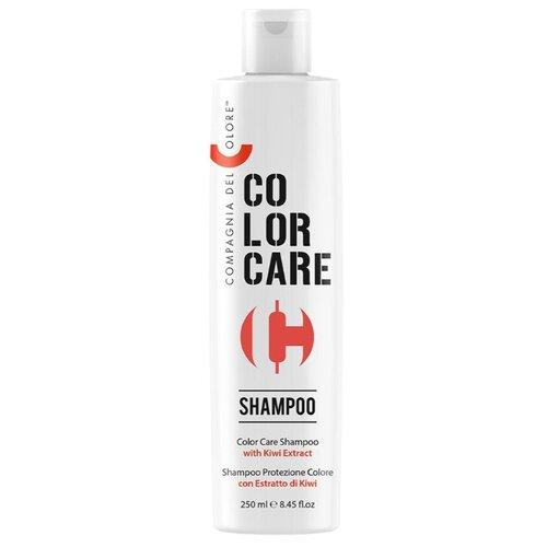 Compagnia Del Colore   Compagnia Del Colore шампунь Color Care для окрашенных волос, 250 мл   Clouty