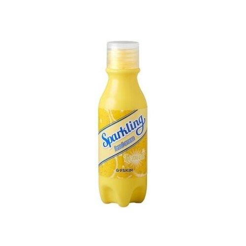 G9SKIN | Крем для рук G9SKIN Sparkling Lemon 65 г | Clouty