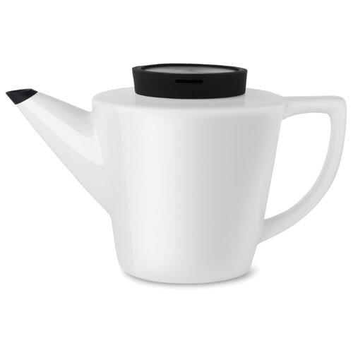 VIVA Scandinavia   VIVA Scandinavia Заварочный чайник Infusion V24001/V24021/V24024/V24033 1 л, черный   Clouty