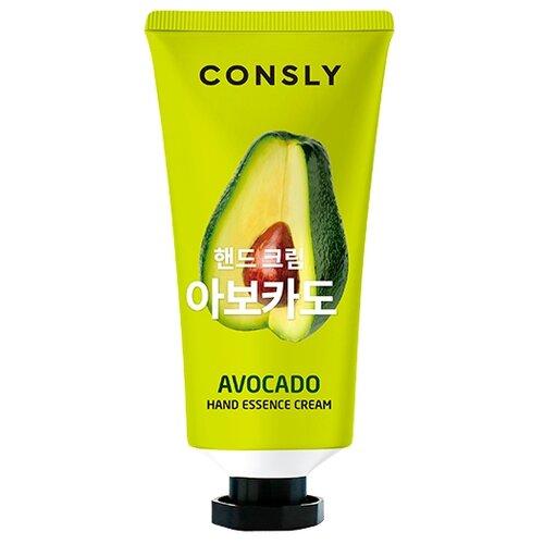 Consly | Крем-эссенция для рук Consly Avocado 100 мл | Clouty