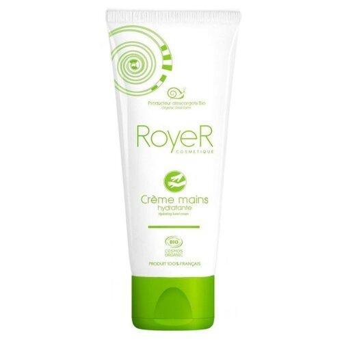 Royer Cosmetique | Крем для рук Royer Cosmetique Увлажняющий 75 мл | Clouty