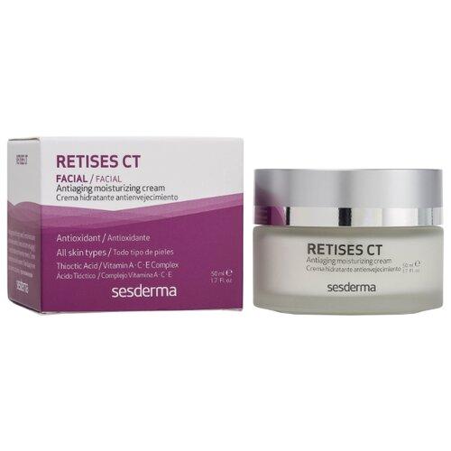 SesDerma | Крем SesDerma Reti Age Retises CT увлажняющий 50 мл | Clouty