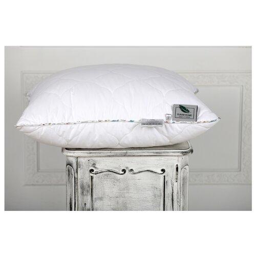 Flaum Home | Подушка Flaum Home Nature 70 х 70 см белый | Clouty