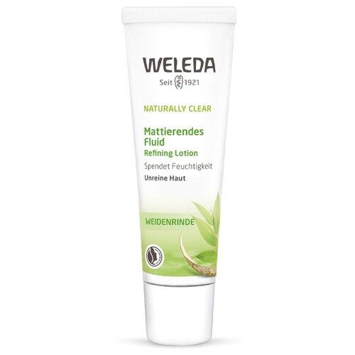 WELEDA | Weleda Naturally Clear Матирующий флюид для лица, 30 мл | Clouty