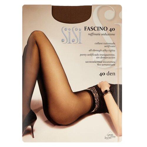 Sisi | Колготки Sisi Fascino, 40 den | Clouty