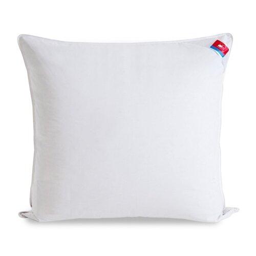 Легкие сны   Подушка Легкие сны Лоретта 68 х 68 см белый   Clouty
