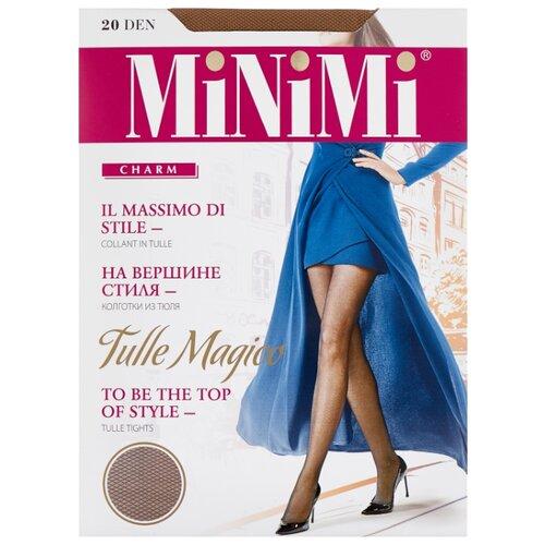 Minimi | Колготки MiNiMi Tulle Magico, 20 den | Clouty
