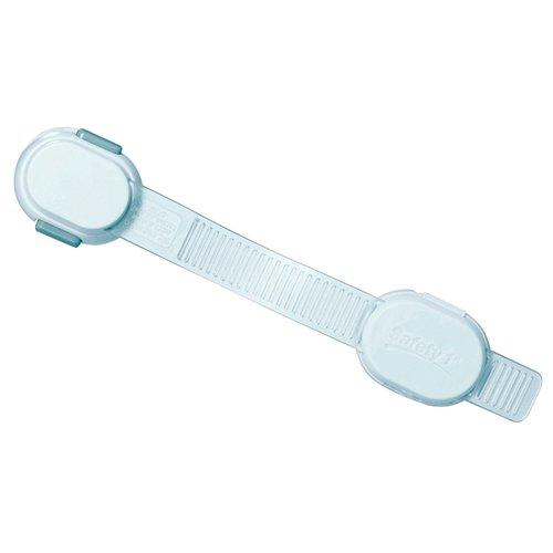 Safety 1st | Multi-purpose lock 39055760 Safety 1st белый | Clouty
